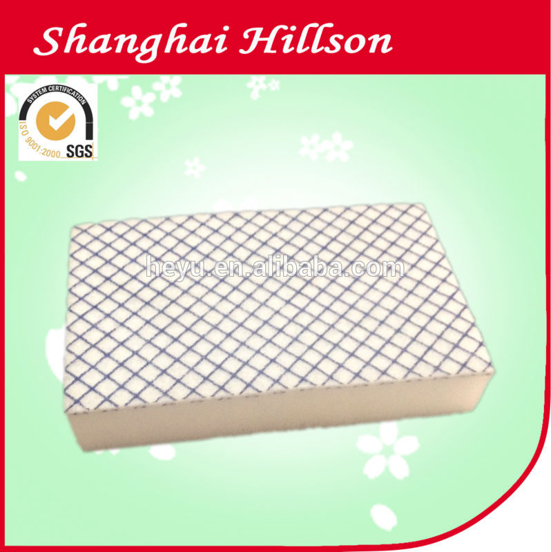 Newest creative sponge souring pad with high absorbent
