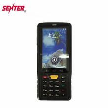 IP65 Grade Android Rugged Industrial Handheld PDA