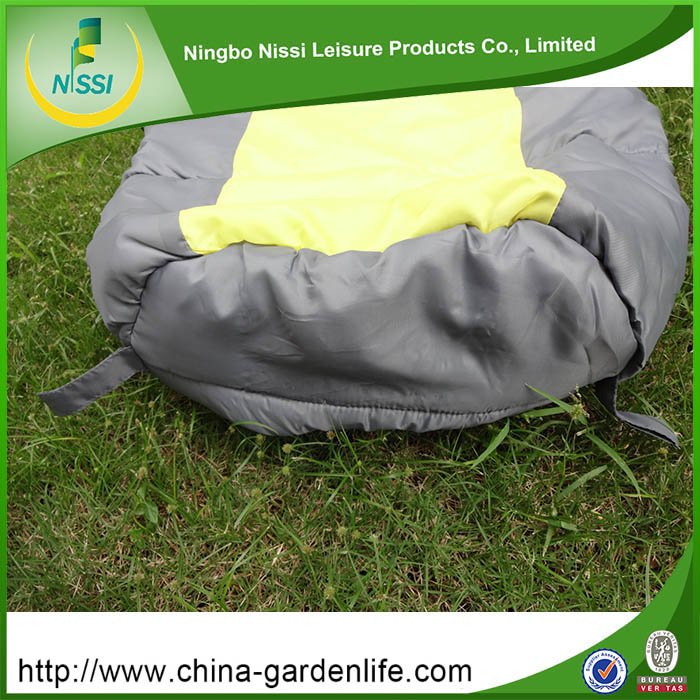 High Quality the best four seasons travel outdoor camping sleeping bags