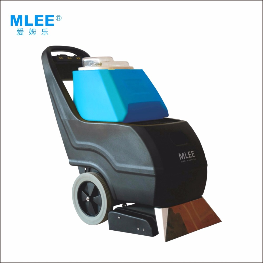 MLEE300 housekeeping machine wet and dry floor cleaning commercial electric manual carpet extraction machine