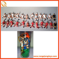 funny mini football player figure toys DO5124532-D