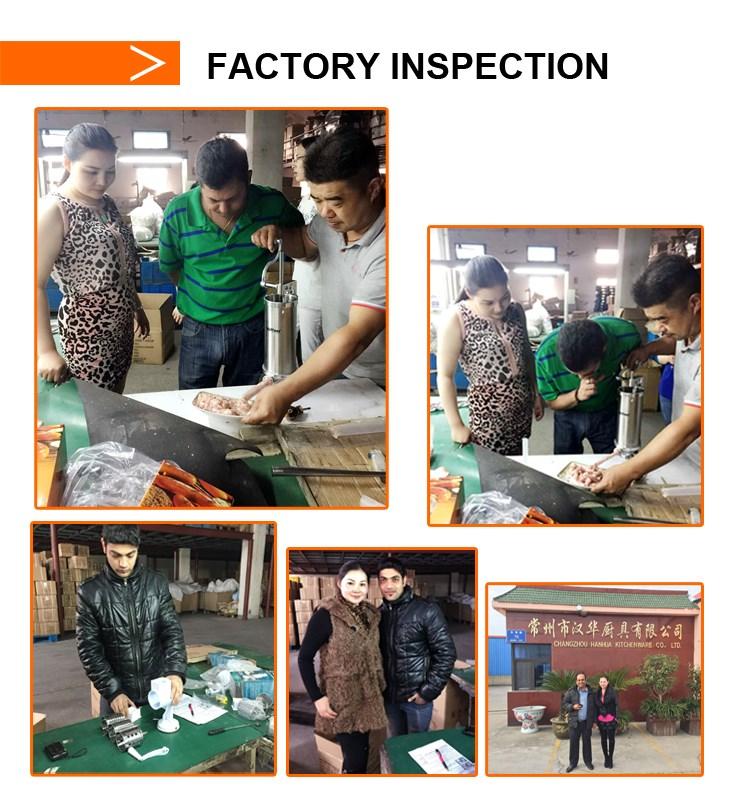 ham maker machine