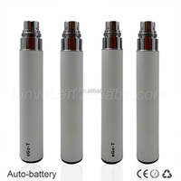 2014 hot selling and newest ego-t automatic battery with 350/650/900/1100/1300mah