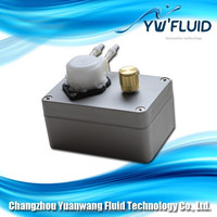 Adjustable lab bldc motor mini diesel water pump