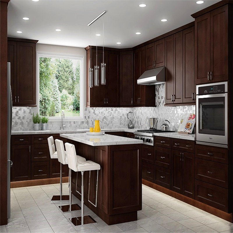 China cheap Philippines Professional Kitchen Design