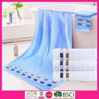 ISINOTEX: 2015 HOT SALE 100% Combed Cotton Hand& Bath Towel