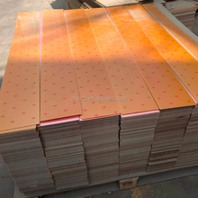 FR1/XPC Copper Clad Laminate offcuts