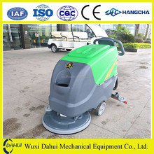 Marshell DQX5 series Electric Washing Vehicle in stock