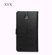 cover case for huawei ascend g8 with oil edge crazy horse pu leather material consumer electronics