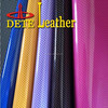 mirror pu leather hot patent leather fabric