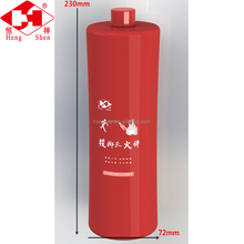 600ml Automatic Small Platic Spray Foam Fire Stop