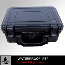 Waterproof Plastic Portable Camera Box I P 67