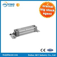 SMC large bore long stroke pneumatic air cylinder with high quality