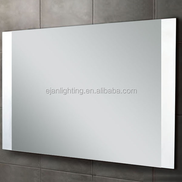 SAA ETL UL lists Bathroom Mirror with LED