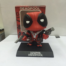 Collectible X-men Deadpool Action Figure