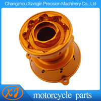 motorcycle steering parts wheel hubs for ktm with high quality