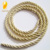 Lace factory sale wholesale ROPE curtain accessories accessories a undertakes to 5 mm gold 3 strands