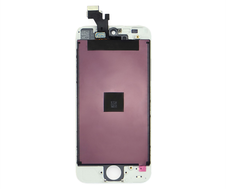 17 years lcd supplier LCD display for iPhone 5 lcd screen replacement with digitizer