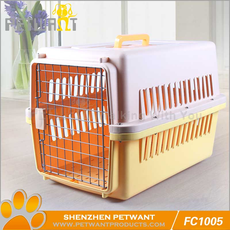 Dog box, dog shipping box, dog pc box,cage de transport chiens