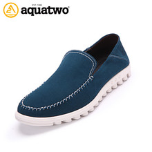 2014 High Quality New Design italian leather moccasin shoes