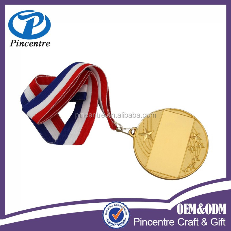 Hot Sale swimming medals/swimming medals and trophies