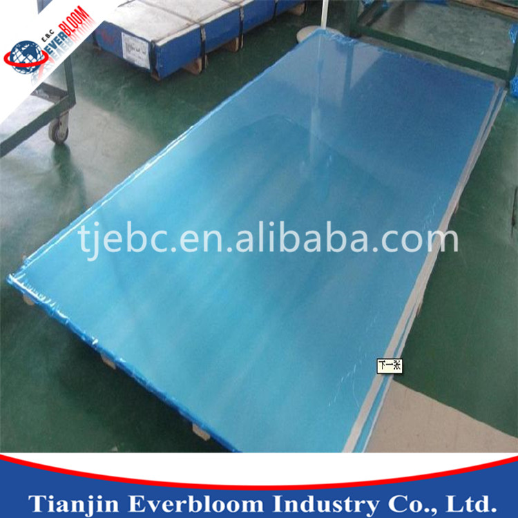 Excellent Corrosion Resistance Aluminum/aluminium Sheet AA1100 for Sheet Metal Work