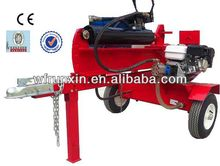 Runshine high quality beautiful 30T gasolion log splitter for sale