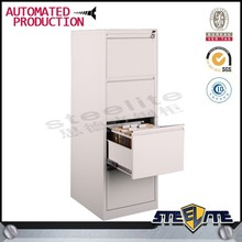 Tall thin storage cabinet/cheap 4 drawers metal cabinet used/file cabinet