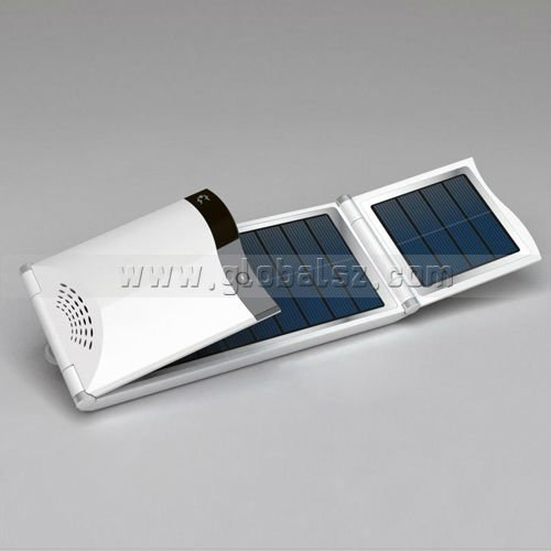 Foldable 12000mah solar power bank charger for Laptop,mobile,camera