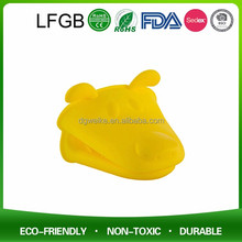 Écologique Animal En Forme de Silicone Four Gant