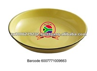 High Quality 22CM Enamel Rice Plate
