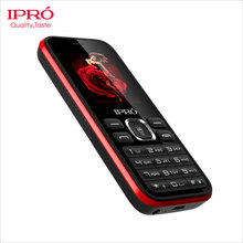 IPRO CE FCC cheap mobile phone with wireless FM