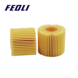 Multifunctional oil filter 04152-37010 toyota for wholesales