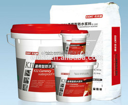 top OEM K11 waterproof cement wall paint