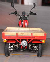 High Quality Cargo Tricycle Bike / EEC Certificated china Three Wheel Motorcycle/Delivery Tricycle