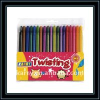 TARGET Audited Supplier,twistable crayon for kids