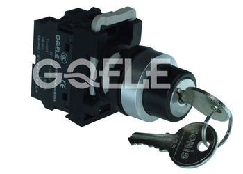 LA115 Key lock switch