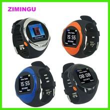 high quality smart gps watch multi-function digital watch for mens