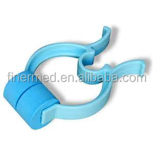medical nose clip for Spirometry