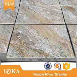 River Yellow Granite Slab Polished 2 cm