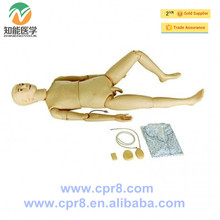 ISO Nursing Training Male Human Manikin