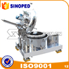 SINOPED define centrifuge