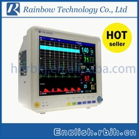 Wholesale Medical Equipments Rainbow Pm-9000E Maternal/Fetal Doppler Monitor For Pregnacy