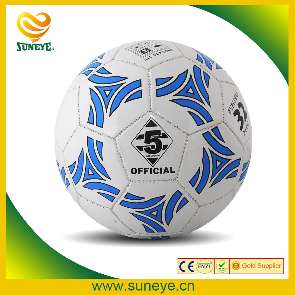 PVC Electric Ball Soccer