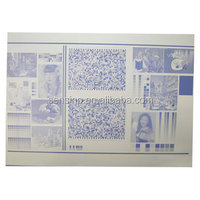 thermal ctp high quality used offset printing plates with ctpplate,ctp ps and ctcp exporter in china,china ctp for japan