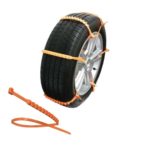 JT-S0108-1 Nylon Snow Tyre Chain