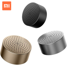 मूल Xiaomi एम आई <span class=keywords><strong>पोर्टेबल</strong></span> <span class=keywords><strong>ब्लूटूथ</strong></span> <span class=keywords><strong>स्पीकर</strong></span> 4.0 वायरलेस <span class=keywords><strong>स्पीकर</strong></span> मिनी BT4.0 <span class=keywords><strong>स्पीकर</strong></span>