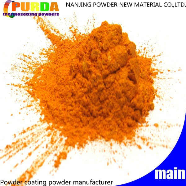 Powder Coating State Spray Paint Colors
