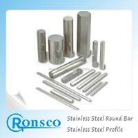 medical grade surgical stainless steel 316l round wire/bar rods