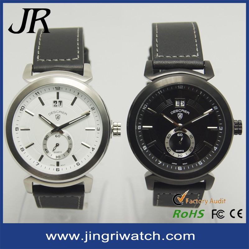 Vogue watches 2016 factory price of western watches,japan movement quartz watch